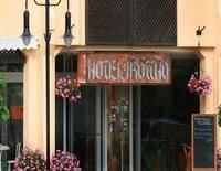 Hotel Irottkö