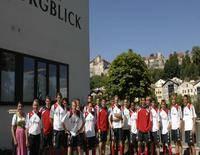 Hotel Burgblick