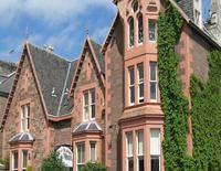 Shaftesbury Lodge