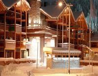 Best Western Apartments Levi Snow White Levin Klubi