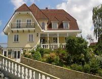 Gästehaus Klein-Holland