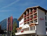 Hotel Alpina nature-wellness