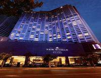New World Hotel Dalian
