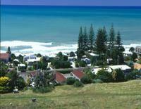Wainui Beach Motel