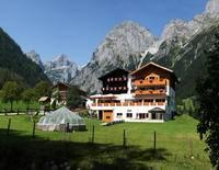 Alpengasthof Lämmerhof