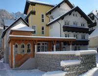 Kinderhotel Stefan