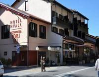 Hotel Hvala - Restaurant Topli Val
