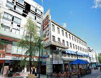 Original Sokos Hotel Jyväshovi Jyväskylä