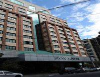 Swan Tower Caxias