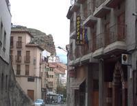Hostal El Ávila