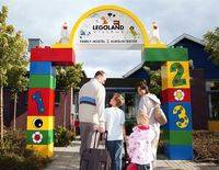 Legoland Village Family-Hostel og Kursuscenter