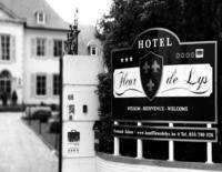 Hotel Fleur de Lys