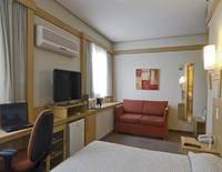 Monreale Hotels Guarulhos -Sao Paulo