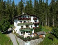 Zugspitzhotel Diana Thörle