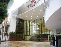Crowne Plaza Hotel Belém