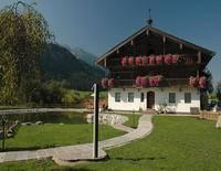 Golf- und Sporthotel Moarhof