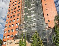 Swan Tower Novo Hamburgo