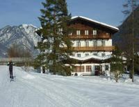 Hotel-Pension Tasma