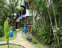 Feiticeira Praia Hotel