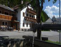 Burgenwelt Ehrenberg - Landgasthof Klause