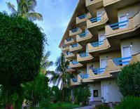 Hotel Marina La Paz