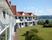Harbour View Motor Lodge