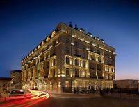 Pera Palace Hotel, Jumeirah