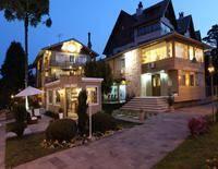 Clinipel Hotel-Empório & Spa