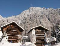 Hotel Pension Alpenrose