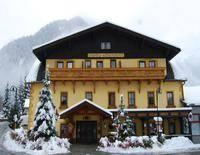 Hotel 3 Gemsen
