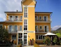 Hotel-Pension St. Hubertushof