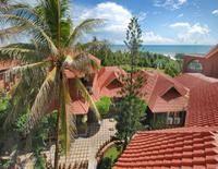 Mayfair Beach Resort Puri
