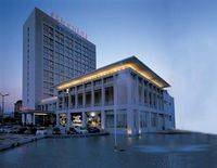 NEW CENTURY HOTEL NINGHAI
