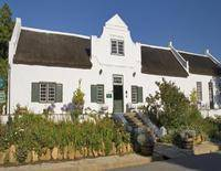 Cape Dutch Quarters, Tulbagh Country Guest house