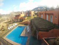 Las Terrazas Posada & Spa