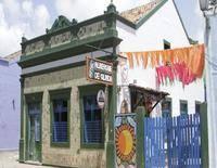 Albergue de Olinda Hostel