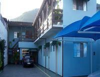 Hotel Pousada Vitória Caraguá