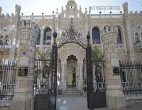Jacir Palace Intercontinental Bethlehem
