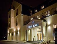 Centrum Konferencyjne Hotel Focus