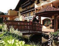 Hotel mein Neubergerhof