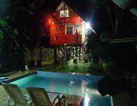 Bambú Hostel