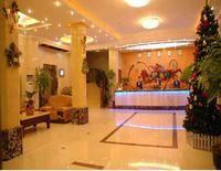 Jin Tai Zi Hotel