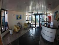 Hotel Aquario De Ubu