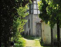 Tagungshaus Kloster Heiligkreuztal