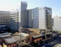 Hotel Oaks Kyoto Shijo