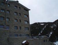 Apartamentos Mirador de Bordes de Envalira