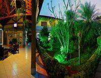 Hotel Pousada Natural
