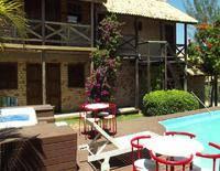 Hotel Praia Do Rosa