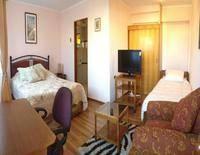 Hotel Roca D'Argento