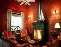 La Becasina Delta Lodge